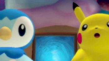 PokePark 2: Il Mondo dei Desideri: nuovo trailer