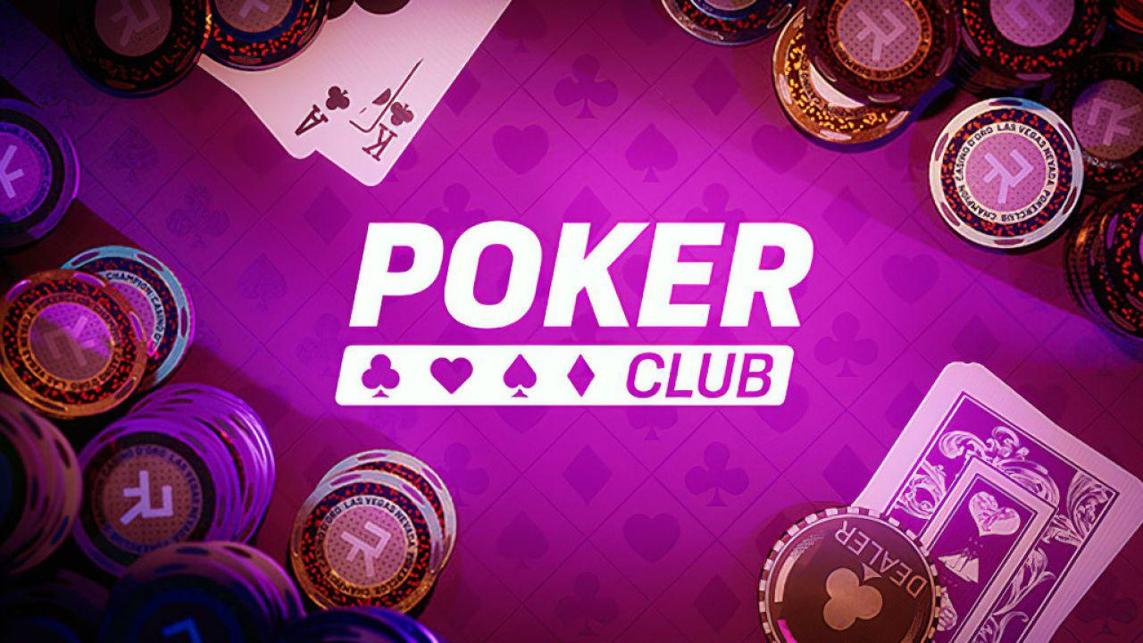 Poker Club: il card game arriva a novembre su PC e console, anche su PS5 e Xbox Series X