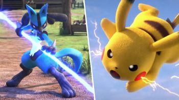 Pokken Tournament: Pikachu e Lucario si sfidano in questo video tutorial