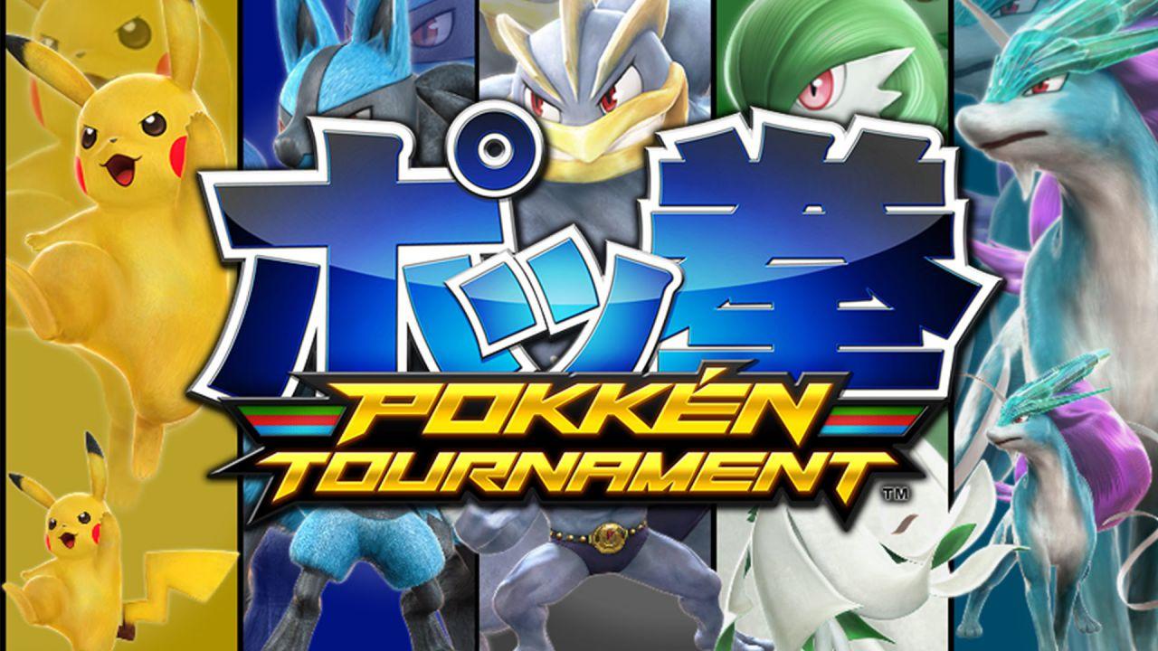 Pokken Tournament: I riconoscimenti della stampa in un trailer
