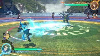 Pokken Tournament: Shadow MewTwo appare nel nuovo trailer