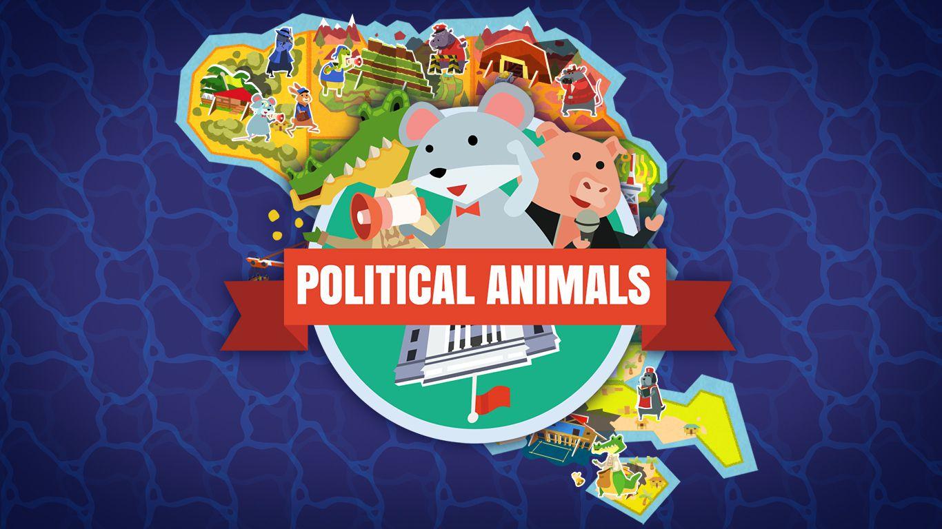 Political Animals: un simulatore politico dagli autori di Democracy 3