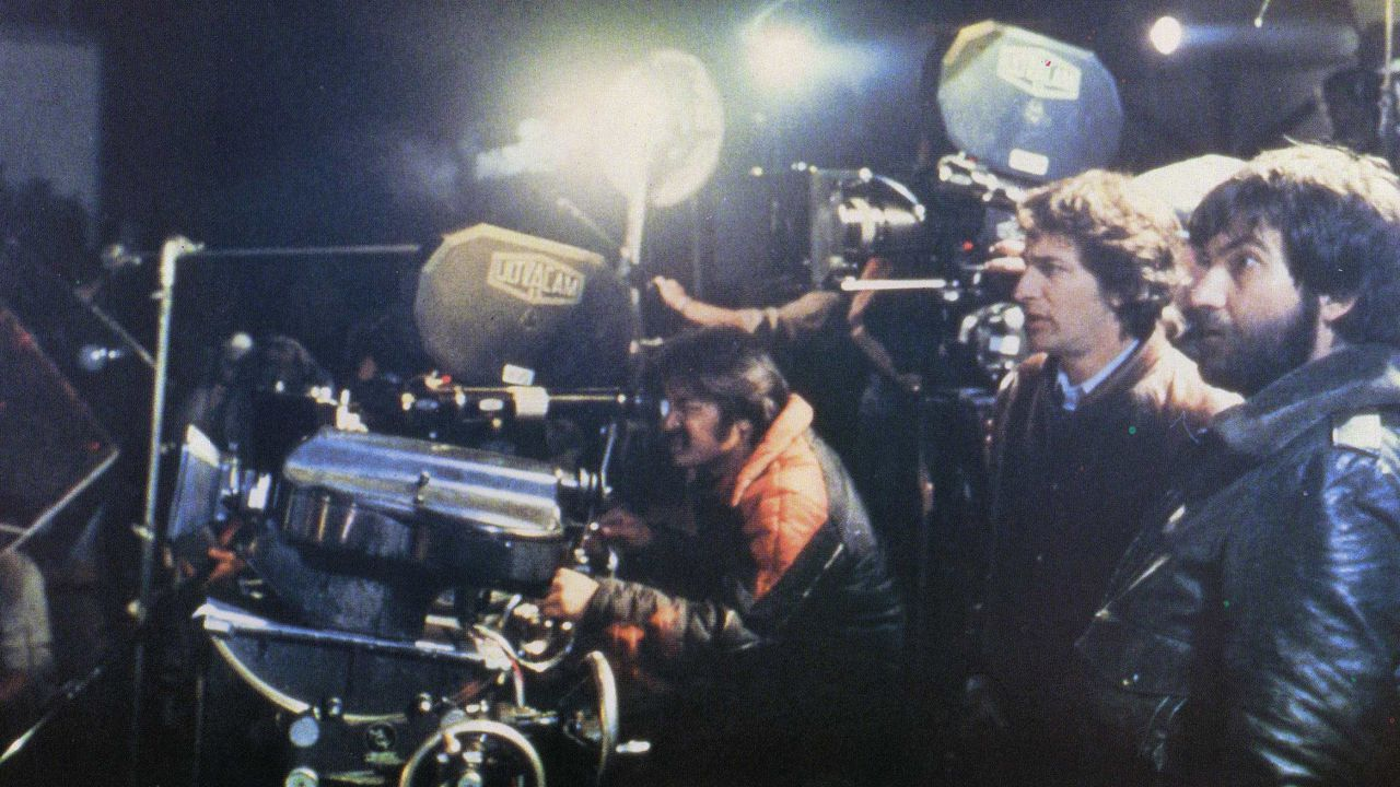 Poltergeist, l'assistente DoP rivela: 'Fu Steven Spielberg a dirigere il film'