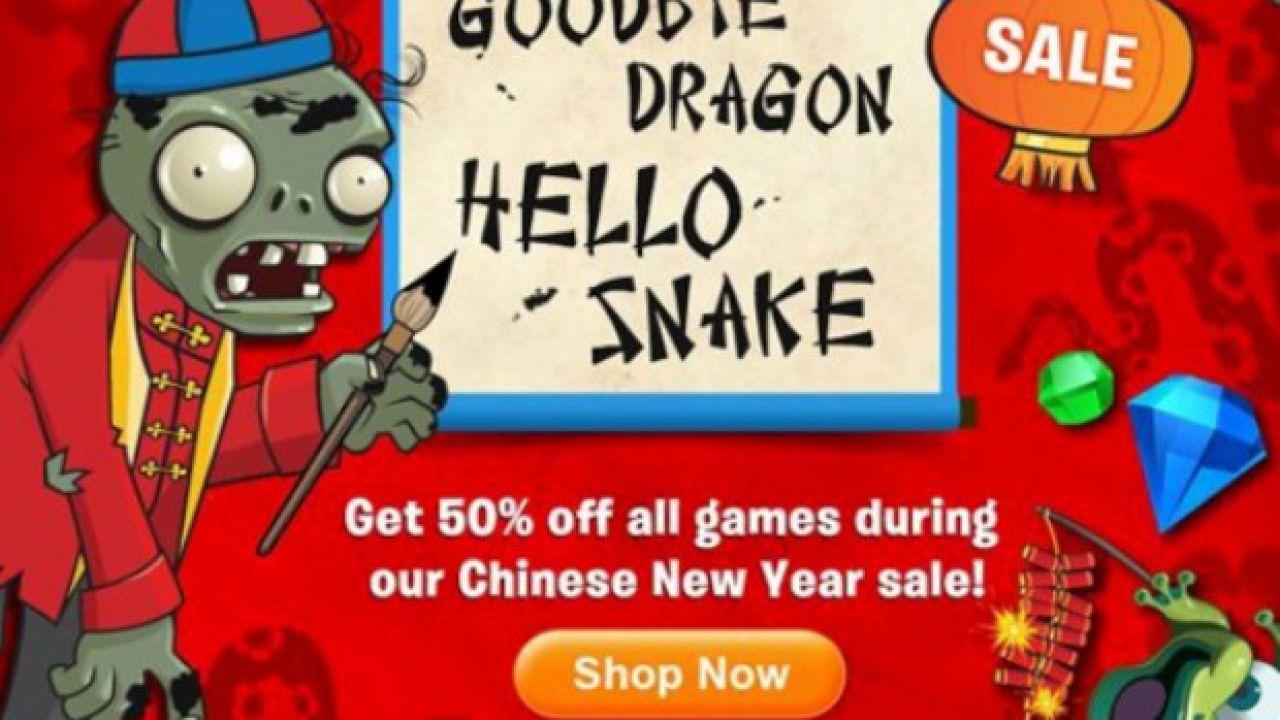 PopCap Games: licenziati alcuni dipendenti