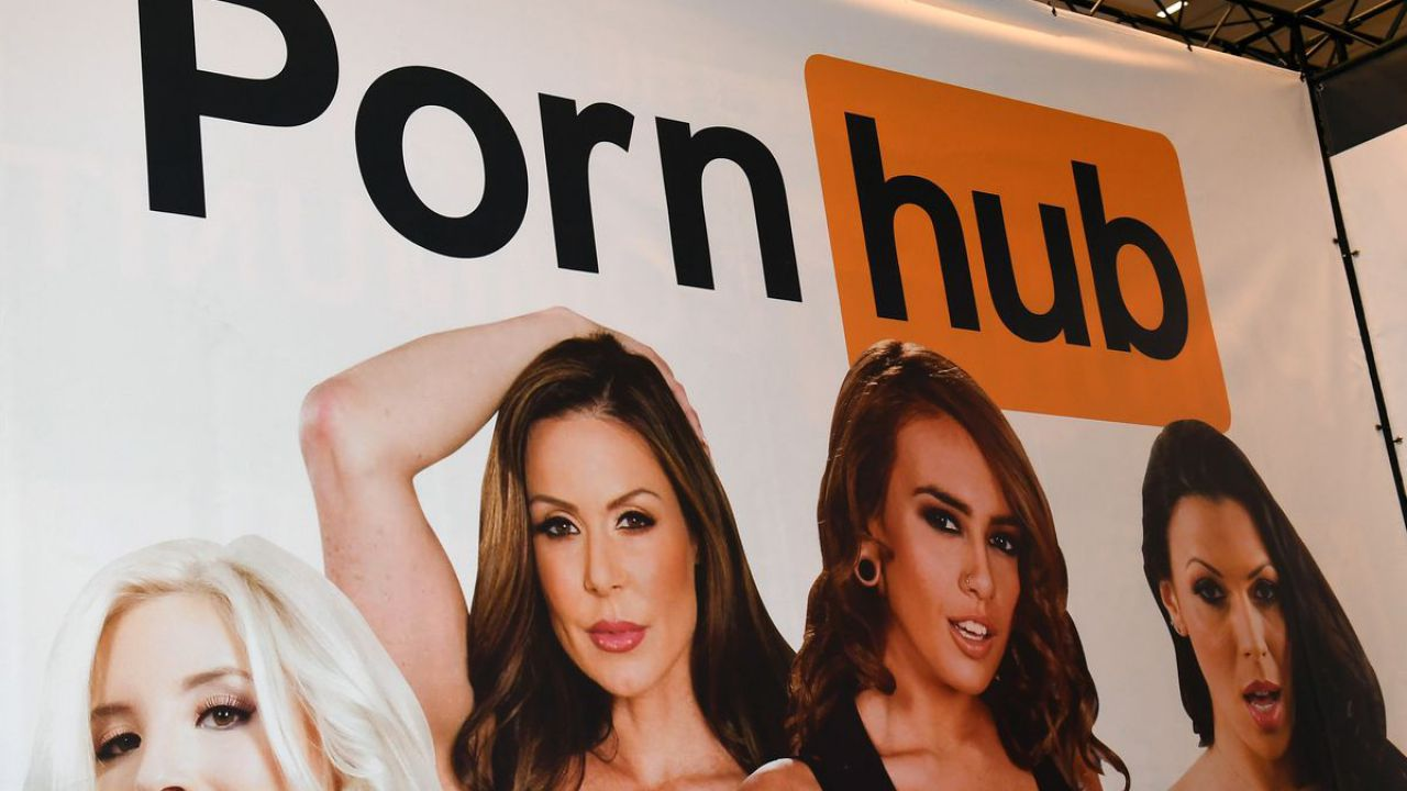 Pornhub usa il machine learning per classificare I video