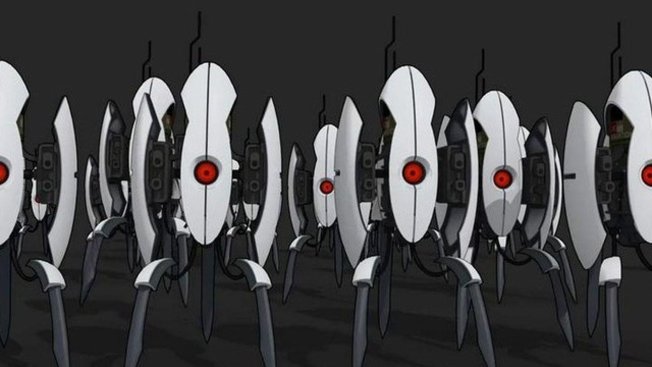 Portal 2: disponibile la campagna amatoriale 'Design to Danger'