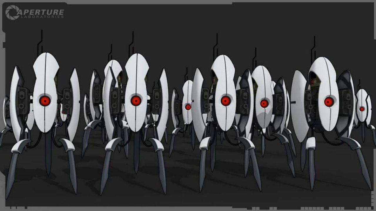 Portal 2: la modalità Big Picture introduce la co-op in split screen su PC
