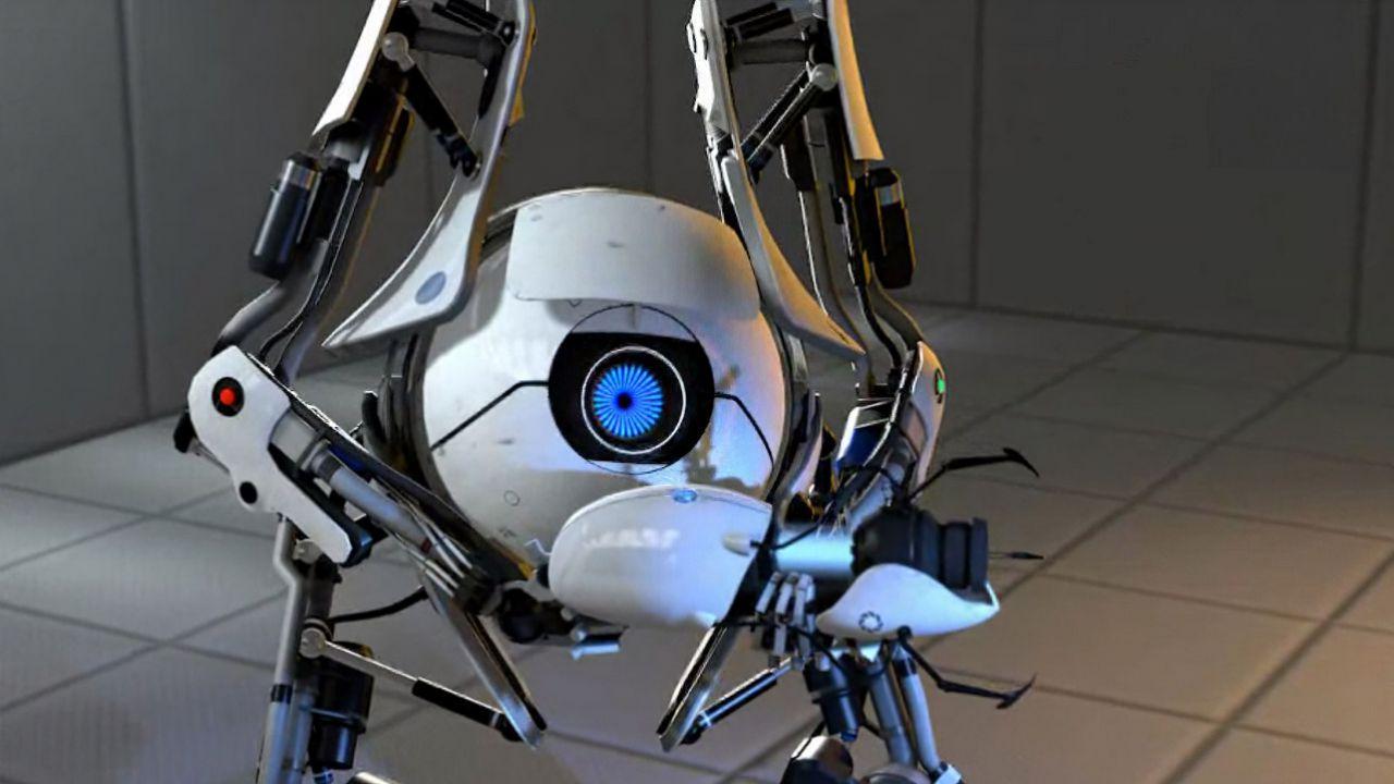 Portal 2: nuovo update per il kolossal Valve a quasi 10 anni dal lancio