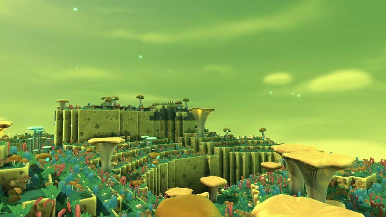 Portal Knights debutterà il 25 febbraio su Steam tramite accesso anticipato