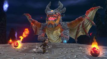 Portal Knights si aggiorna con tanti nuovi contenuti