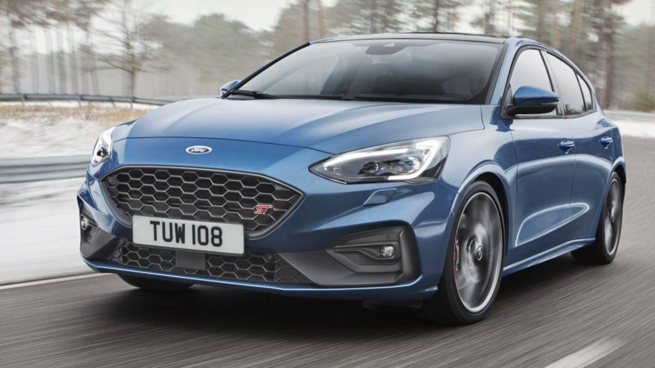 Possedete Ford Focus o Fiesta con cambio difettoso? La casa vi rimborserà lautamente