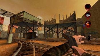 Postal 3 diretto su Steam il 10 Dicembre