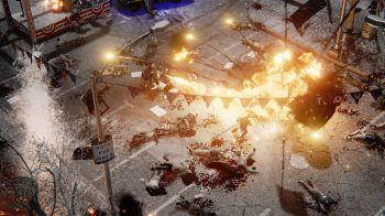 Postal Redux uscirà nel 2016 su PS4 e PC