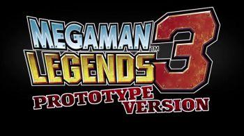 Posticipato il lancio di Mega Man Legends 3: Prototype Version su Nintendo e-Shop