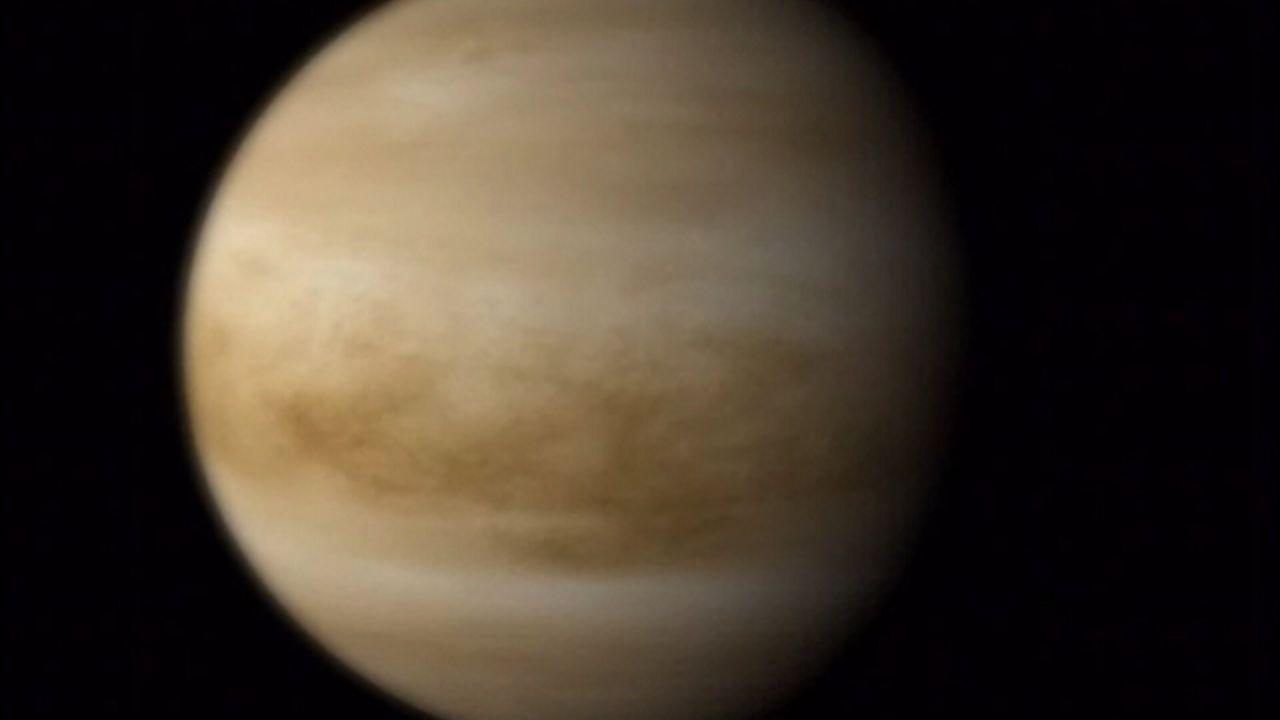 Potrebbe essere stata trovata vita su Venere: alle 17:00 l'annuncio, ecco dove guardarlo