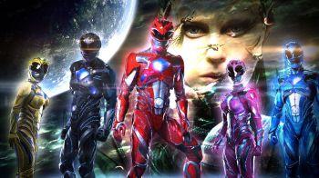 Power Rangers: Dean Israelite parla dei costumi e delle particolarità del film