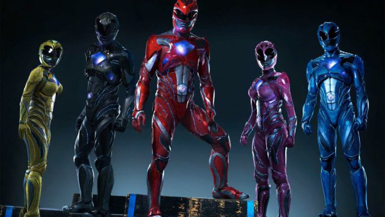 Power Rangers: la Lionsgate pronta persino a sette sequel del film
