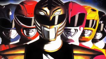 Power Rangers: i protagonisti nel nuovo motion poster!