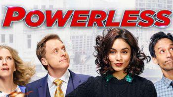 Powerless: il cast e i produttori parlano della nuova serie DC