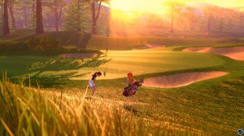 Powerstar Golf: pubblicato un video inedito