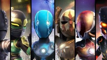 PowerUP Heroes: nuovo titolo Ubisoft per Kinect