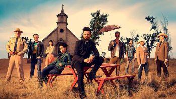 Preacher: online due sneak peek del season finale