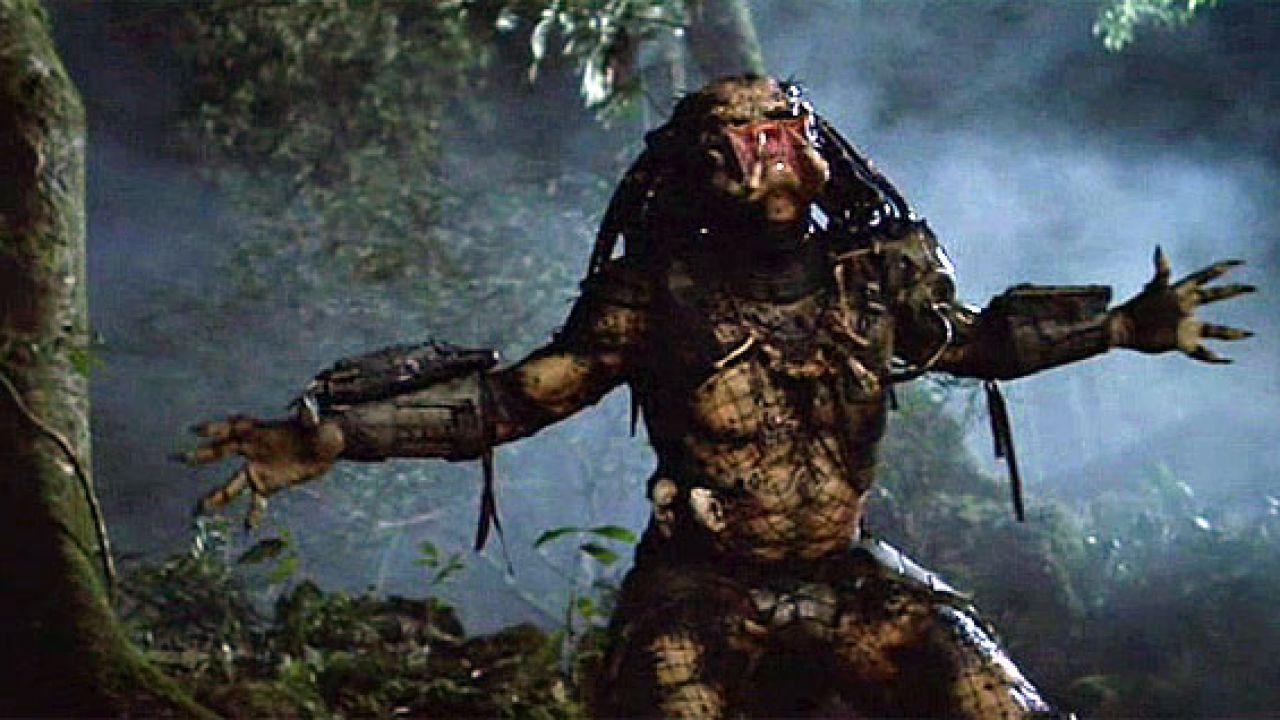 Predator, un nuovo capitolo della saga è in lavorazione: ecco ciò che sappiamo