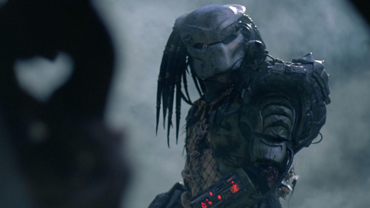 Predator: dalla sceneggiatura del 1987 verrà tratta una serie a fumetti