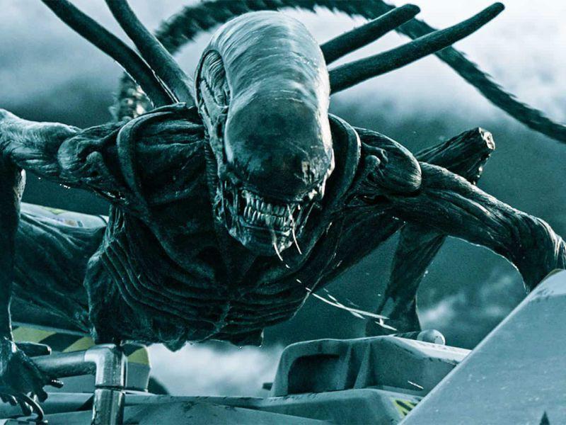 Premi Oscar: quanti ne ha conquistati tutta la saga di Alien?