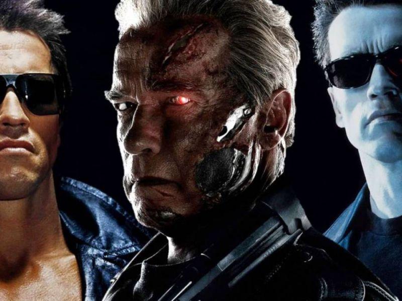 Premi Oscar: quante statuette ha vinto la saga di Terminator?