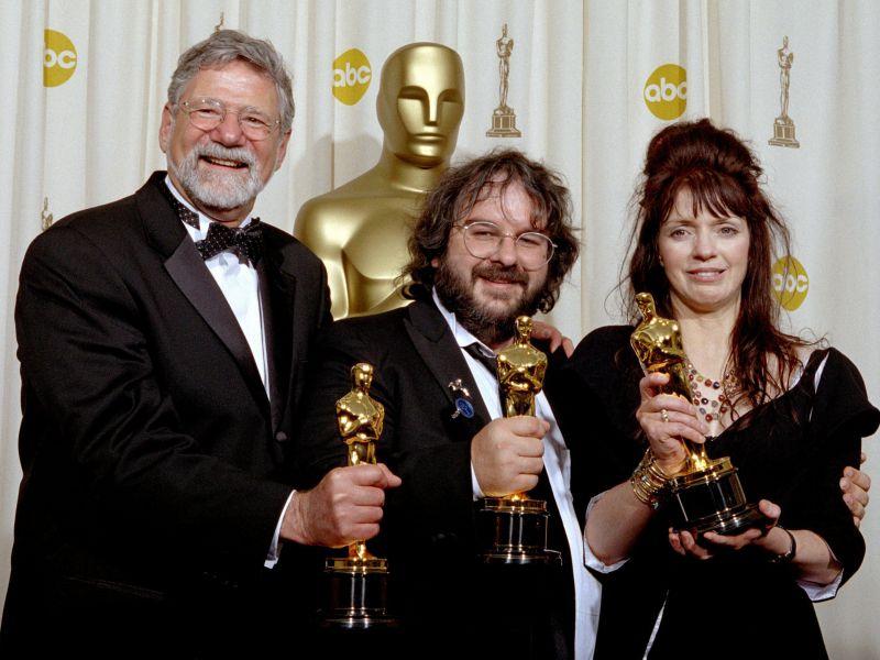 Premi Oscar: quante statuette ha vinto Il signore degli anelli?
