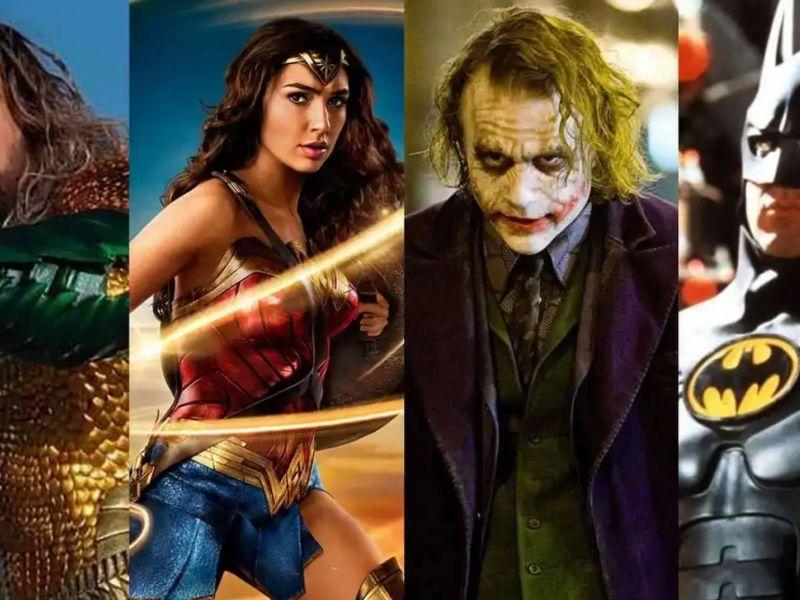 Premi Oscar: quanti ne hanno vinti Batman, Joker e la DC Films?