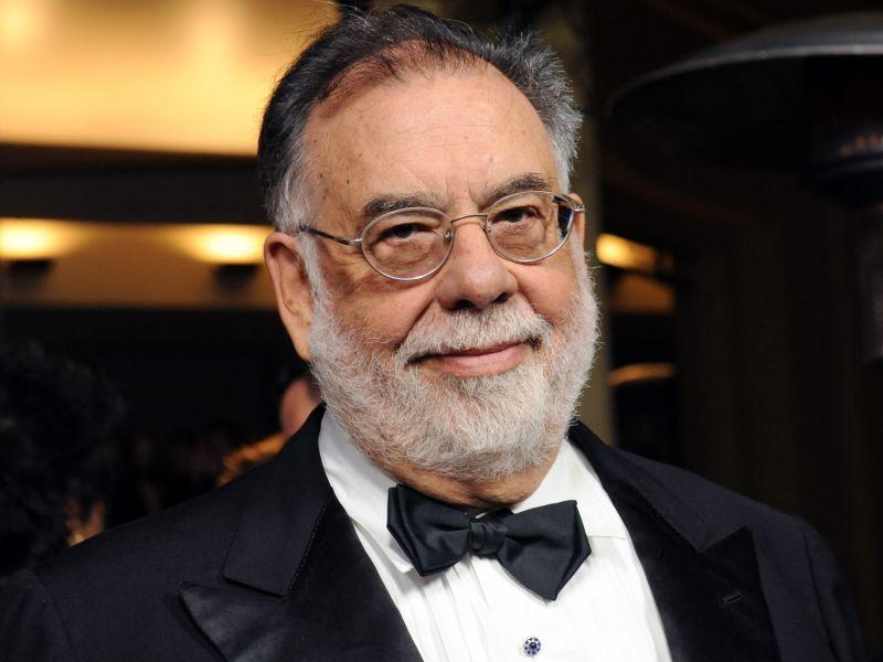 Premi Oscar: quanti ne ha vinti Francis Ford Coppola?