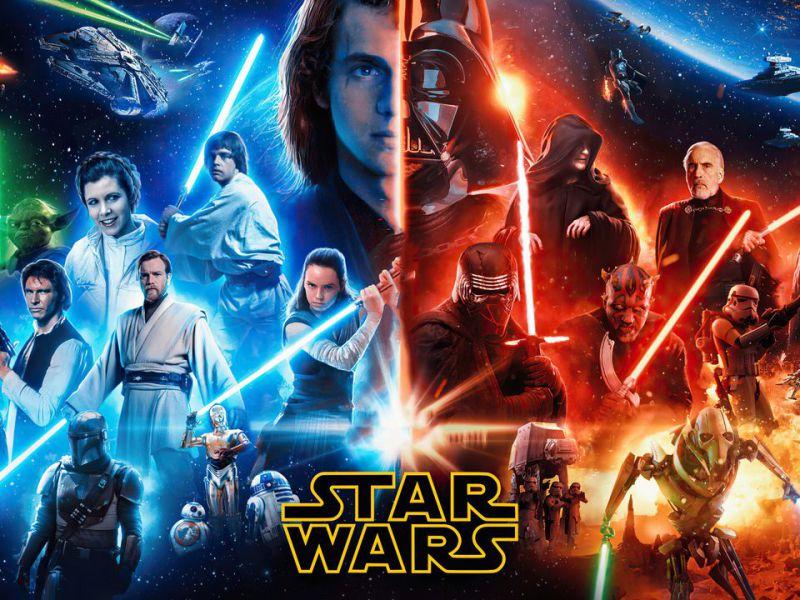 Premi Oscar: quanti ne ha vinti l'intero franchise di Star Wars, dal 1977 a oggi?