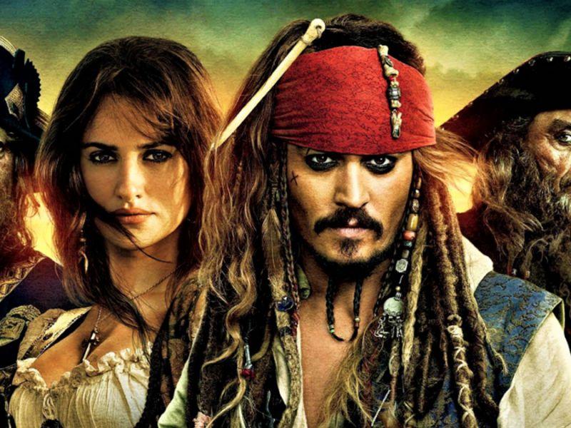 Premi Oscar: quanti ne ha vinti la saga di Pirati dei Caraibi con Johnny Depp?