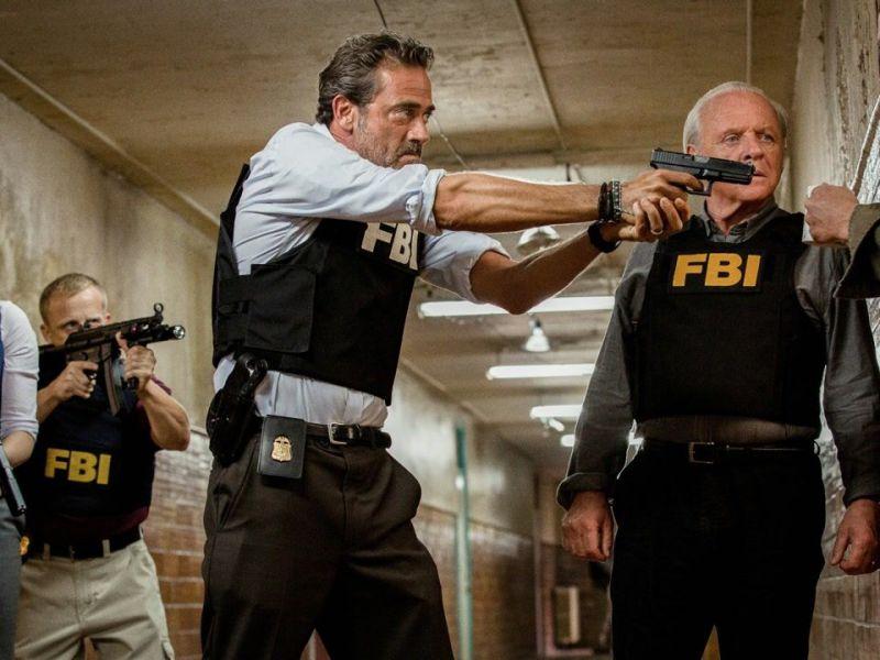 Premonitions doveva essere un sequel di Seven: l'idea che non ha convinto David Fincher