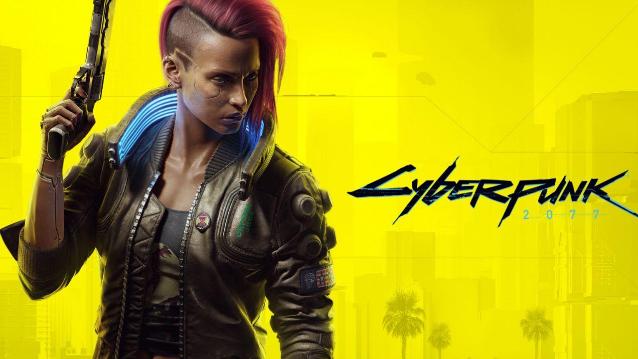 Prenota Cyberpunk 2077 da GameStopZing, per te un bonus preorder esclusivo!