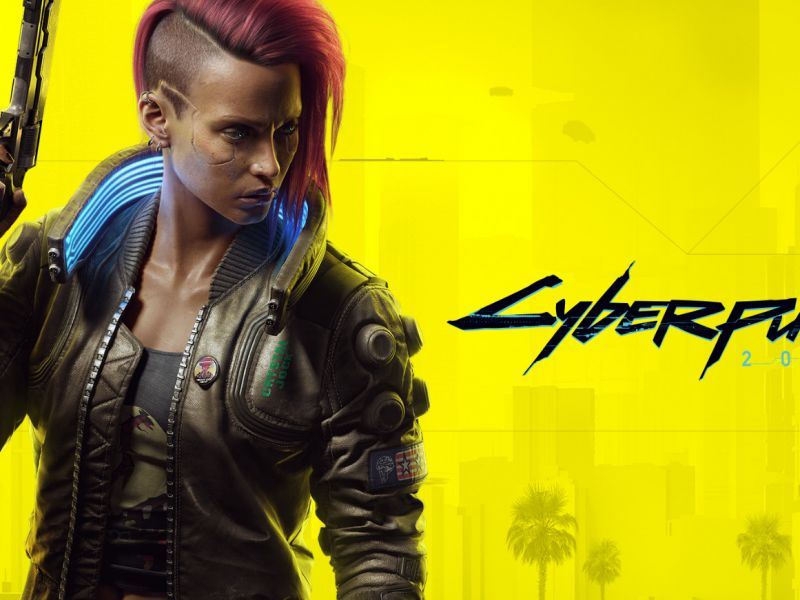 Preorder Cyberpunk 2077 from GameStopZing, for you an exclusive preorder bonus!