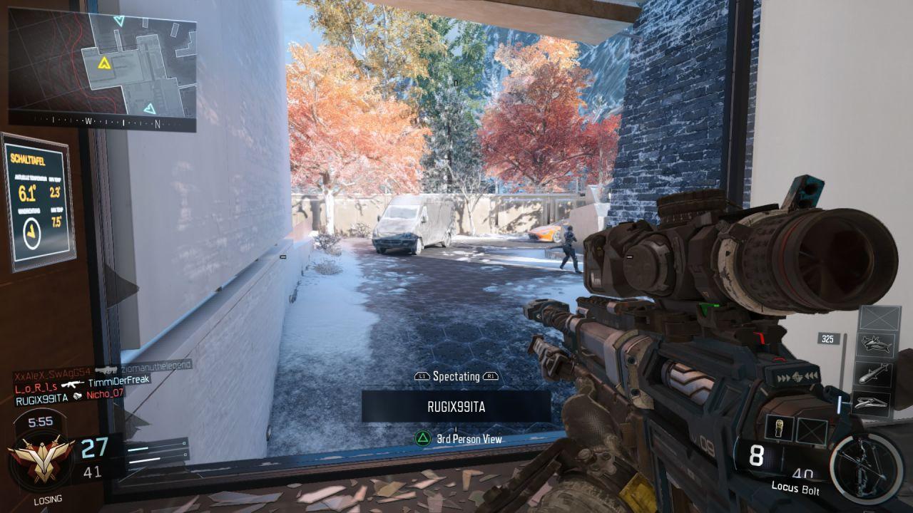 Preparatevi a liberare spazio sui vostri PC: Call of Duty Black Ops 3 pesa 60 GB
