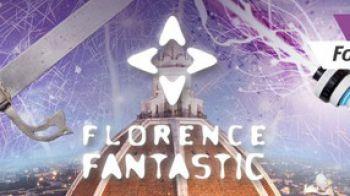 Presentato il Florence Fantastic Festival - Tre giorni di Fantastico alla Fortezza da Basso di Firenze