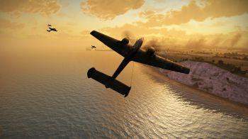 Presto una patch per Il-2 Sturmovik: Birds of Prey