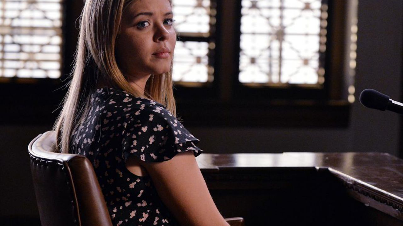 Pretty Little Liars 5: materiale promozionale dal venticinquesimo episodio, Welcome to the Dollhouse