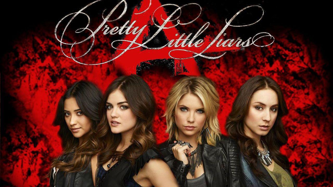 Pretty Little Liars, la quinta stagione da oggi su Italia1