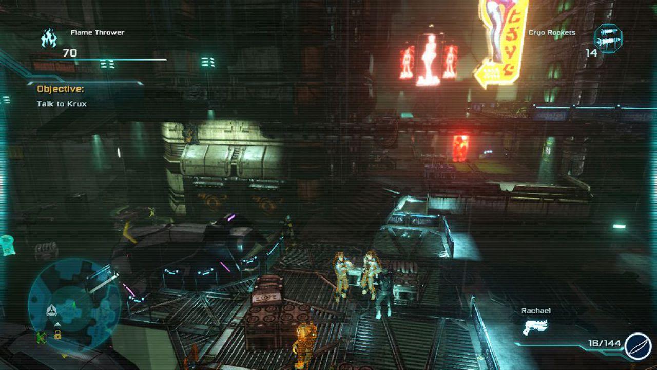 Prey 2: arriva il trailer E3