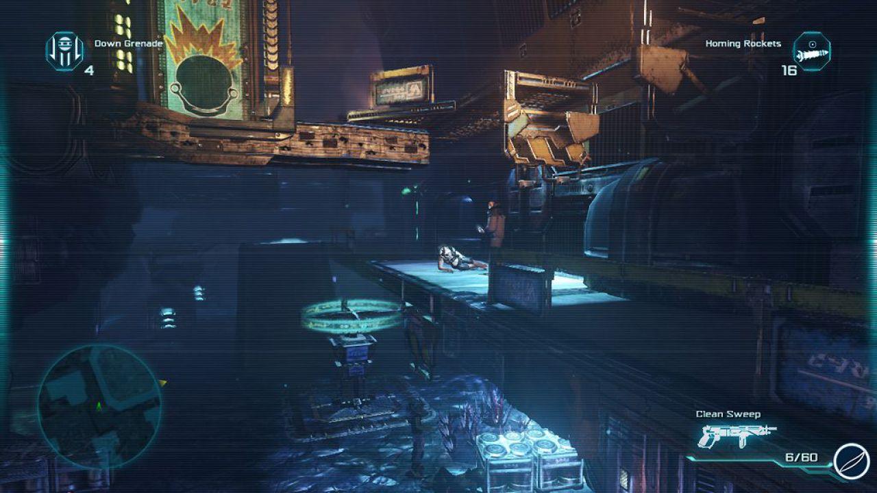 Prey 2: nuove immagini dall'E3 2011