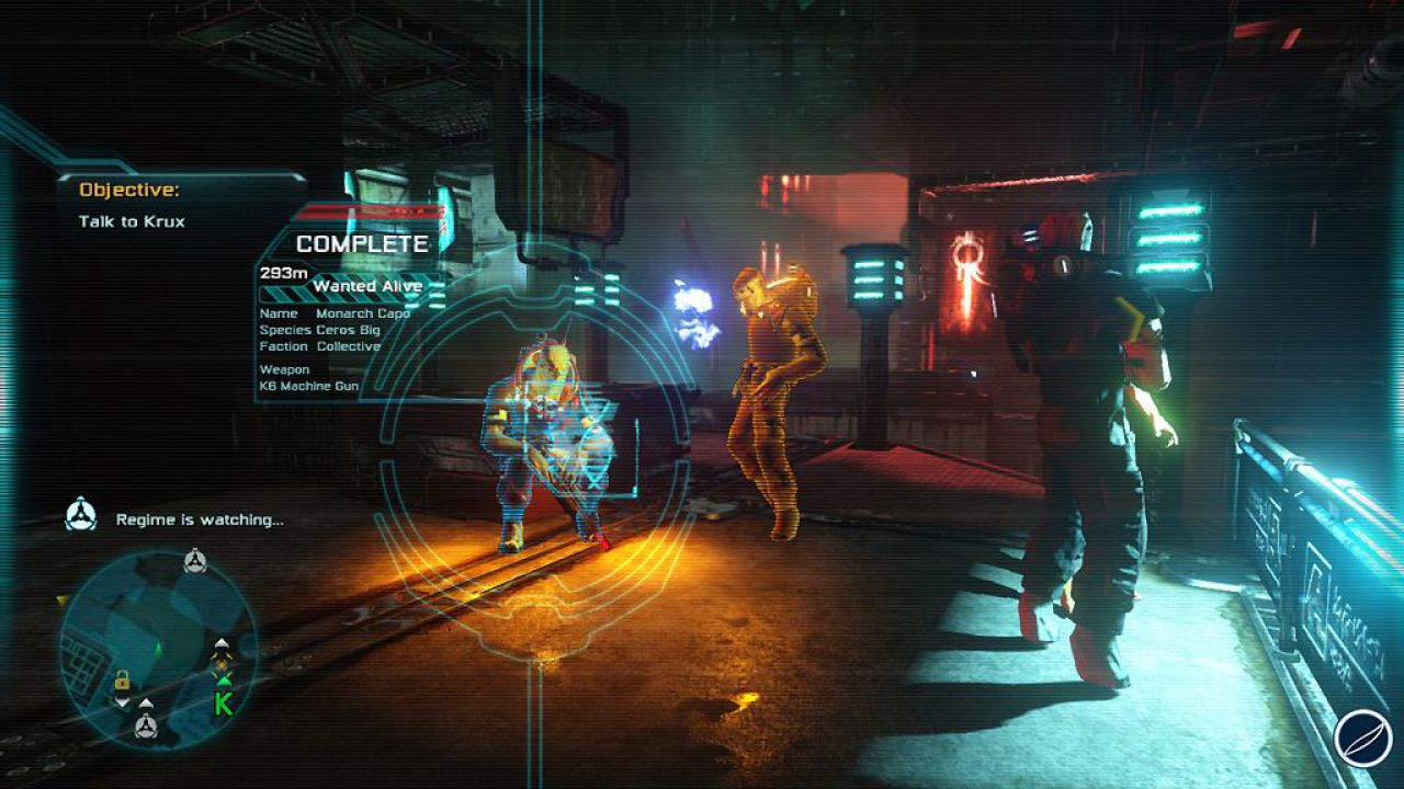 Prey 2: terzo ed ultimo video-commento dei trailer