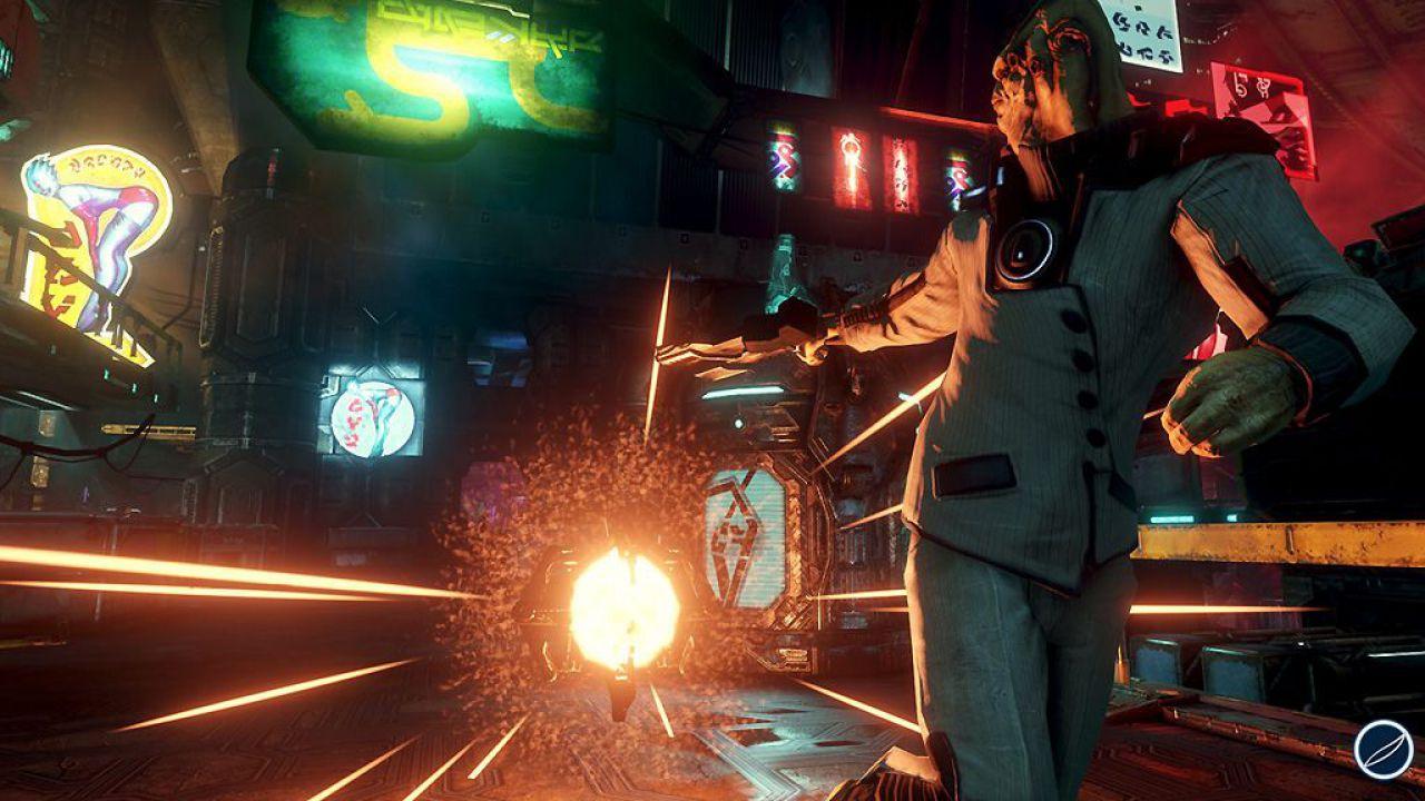 Prey 2: video-commento del trailer E3 2011