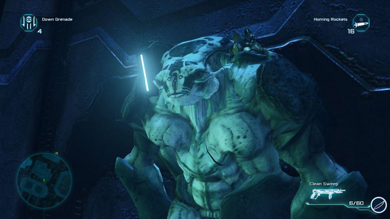 Prey 2: video gameplay dall'E3