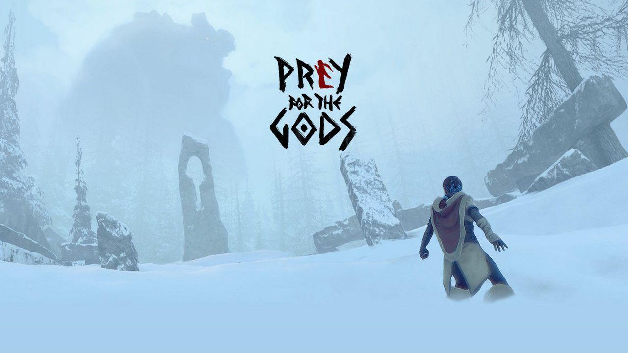 Prey for the Gods arriverà su PlayStation 4 e Xbox One