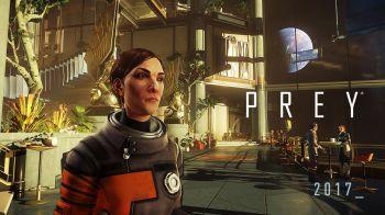 Prey: un nuovo gameplay trailer dalla GamesCom mostra l'esplorazione esterna
